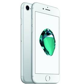 APPLE IPHONE 7 256GB SILVER - Matkapuhelimet - 190198070449