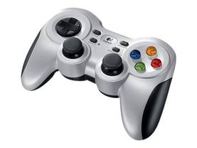 LOGITECH WIRELESS GAMEPAD F710 - Muut tarvikkeet - 5099206041899 - 1