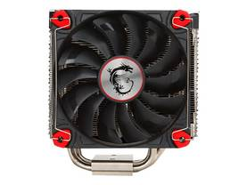 MSI CORE FROZR L CPU COOLER - Pelitarvikkeet - 4719072480509 - 1