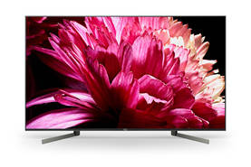 "SONY KD65XG9505B 65"" UHD ANDROID SMART TV - yli 50 tuumaiset - 4548736095519 - 2"