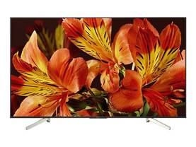 "SONY KD75XF8596BAEP 75"" UHD ANDROID SMART TV - yli 50 tuumaiset - 4548736076969 - 1"