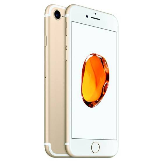 APPLE IPHONE 7 128GB GOLD - Matkapuhelimet - 190198069009 - 1