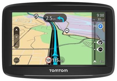 Tomtom Start 42 Eu45 4 3 Gps Navigaattori Euronics Verkkokauppa